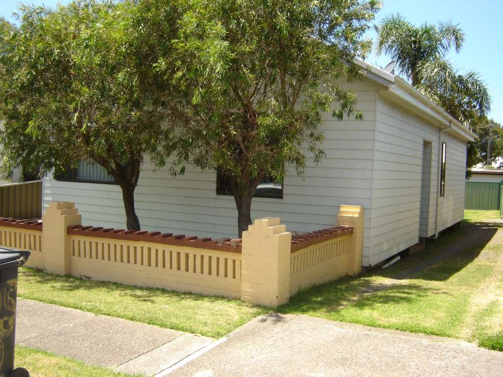 Main view of Homely flat listing, 1/25 Gosford Road, Broadmeadow, NSW 2292