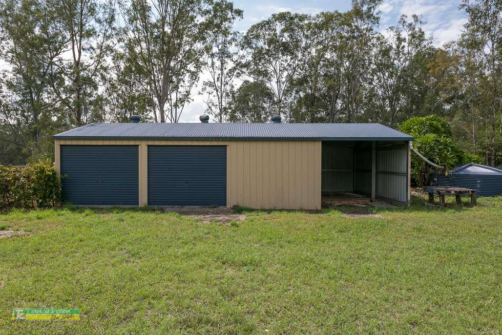 Third view of Homely house listing, 18-24 Presley Court, North Maclean QLD 4280