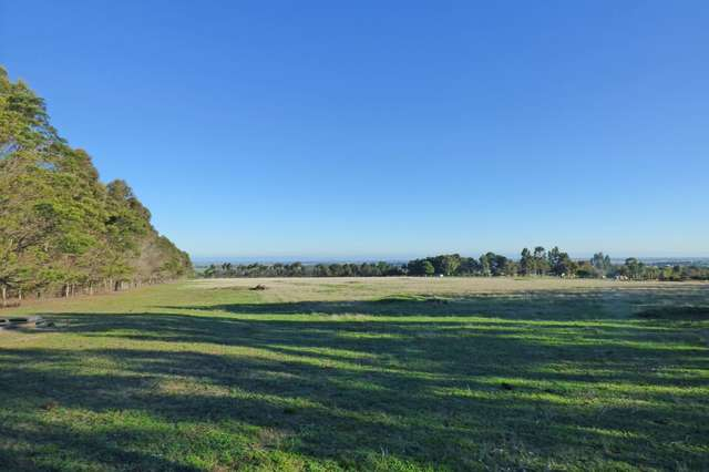 LOT 2 Boyles Road, Corindhap VIC 3352