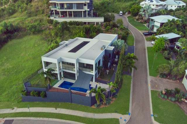 1 Balmoral Place, Castle Hill QLD 4810