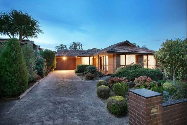 59 Outlook Drive, Dandenong North VIC 3175