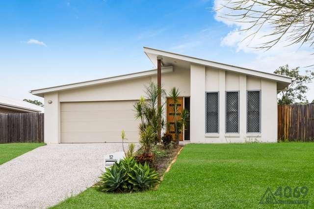 12 Asher Pl, Moggill QLD 4070