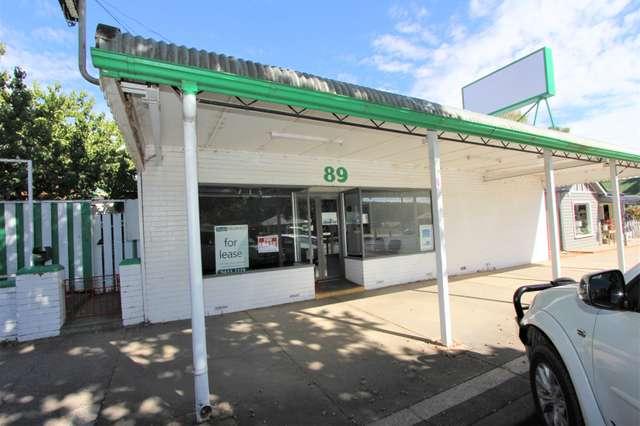 89 High Street, Heathcote VIC 3523