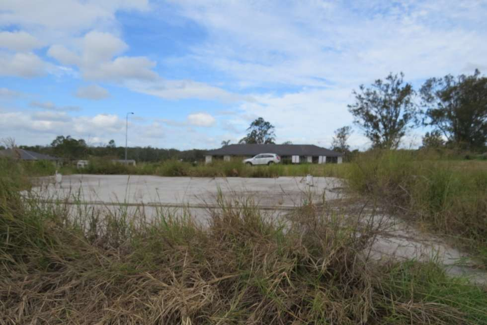 Fifth view of Homely residentialLand listing, 110 Evergreen Drive, South Maclean QLD 4280