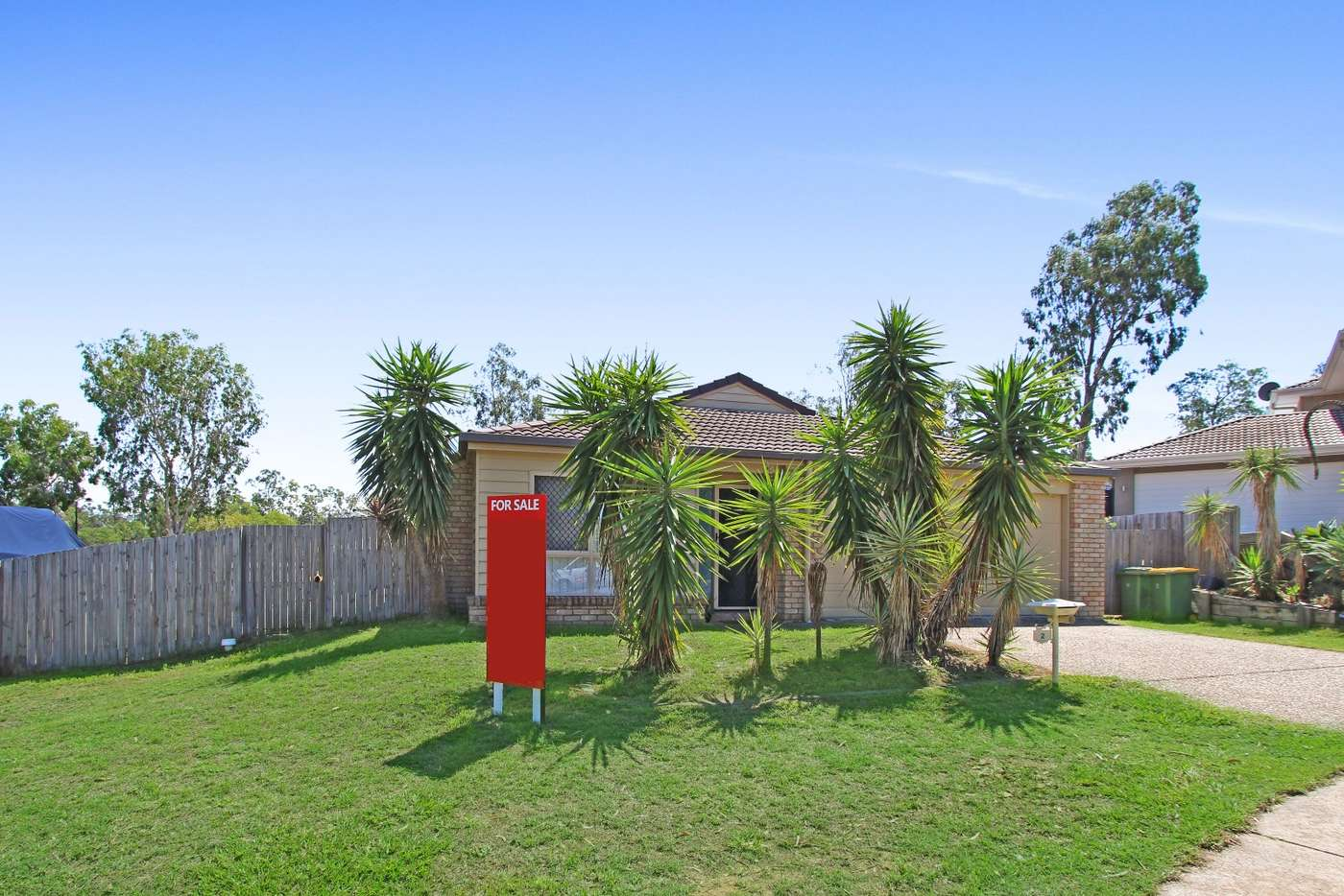 Main view of Homely house listing, 2 Pro Hart Close, Brassall QLD 4305