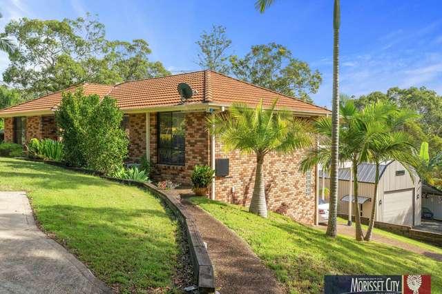 43 Fishery Point Road, Mirrabooka NSW 2264