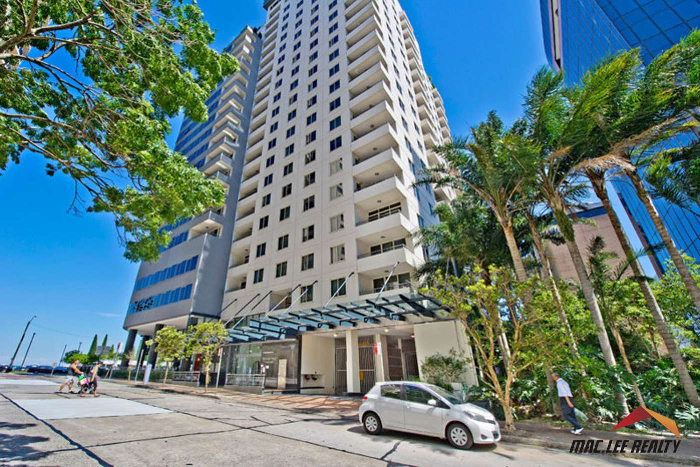Main view of Homely apartment listing, 62A/14 Brown Street, Chatswood NSW 2067
