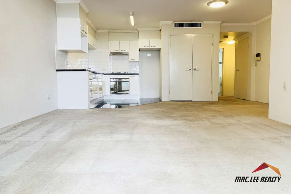 Second view of Homely apartment listing, 62A/14 Brown Street, Chatswood NSW 2067