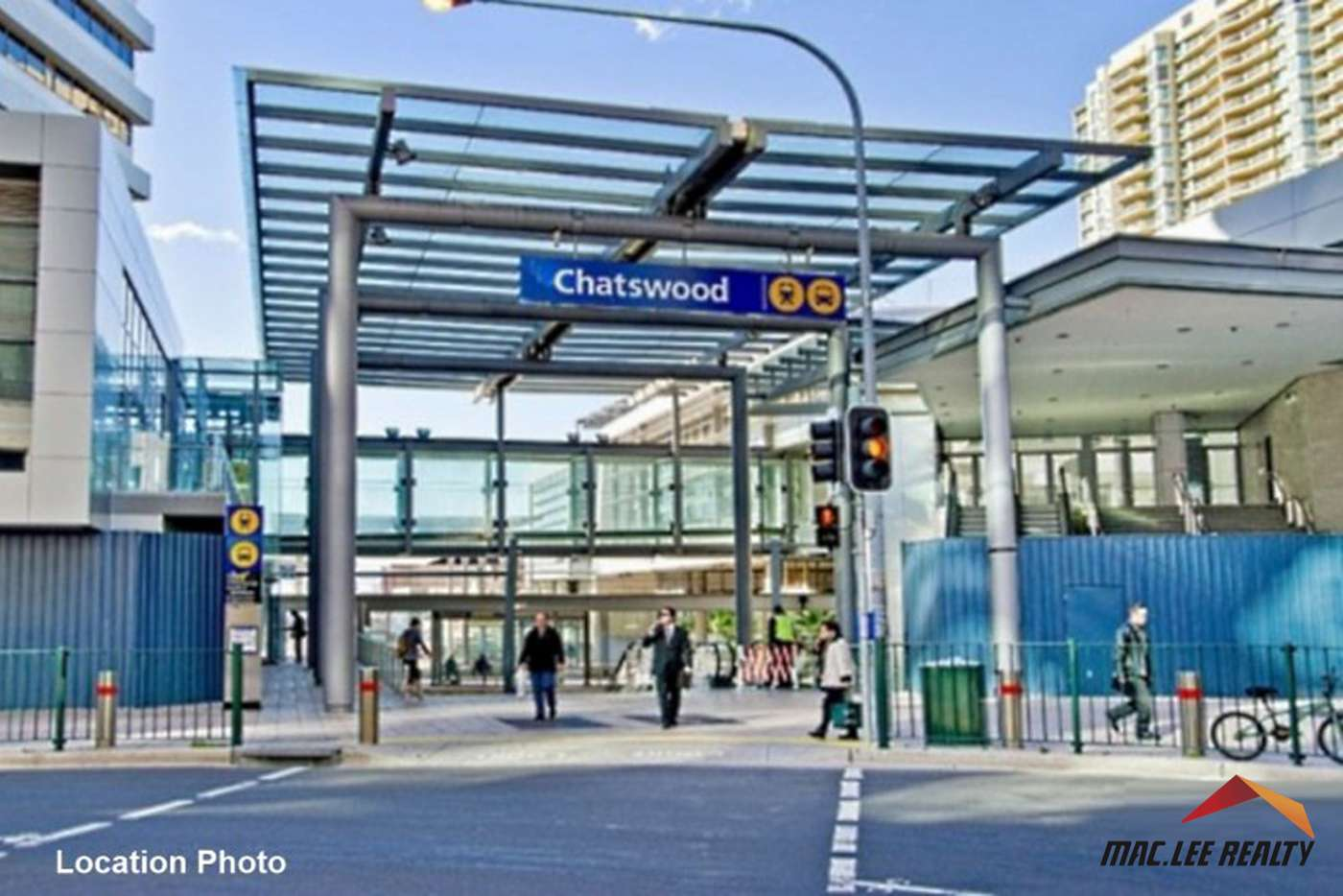 Seventh view of Homely apartment listing, 62A/14 Brown Street, Chatswood NSW 2067