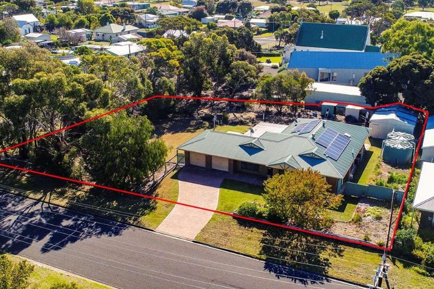 Main view of Homely house listing, 15 Lane Street, Tantanoola SA 5280