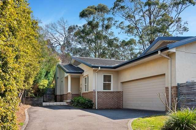 44 Kulgoa Road, Pymble NSW 2073