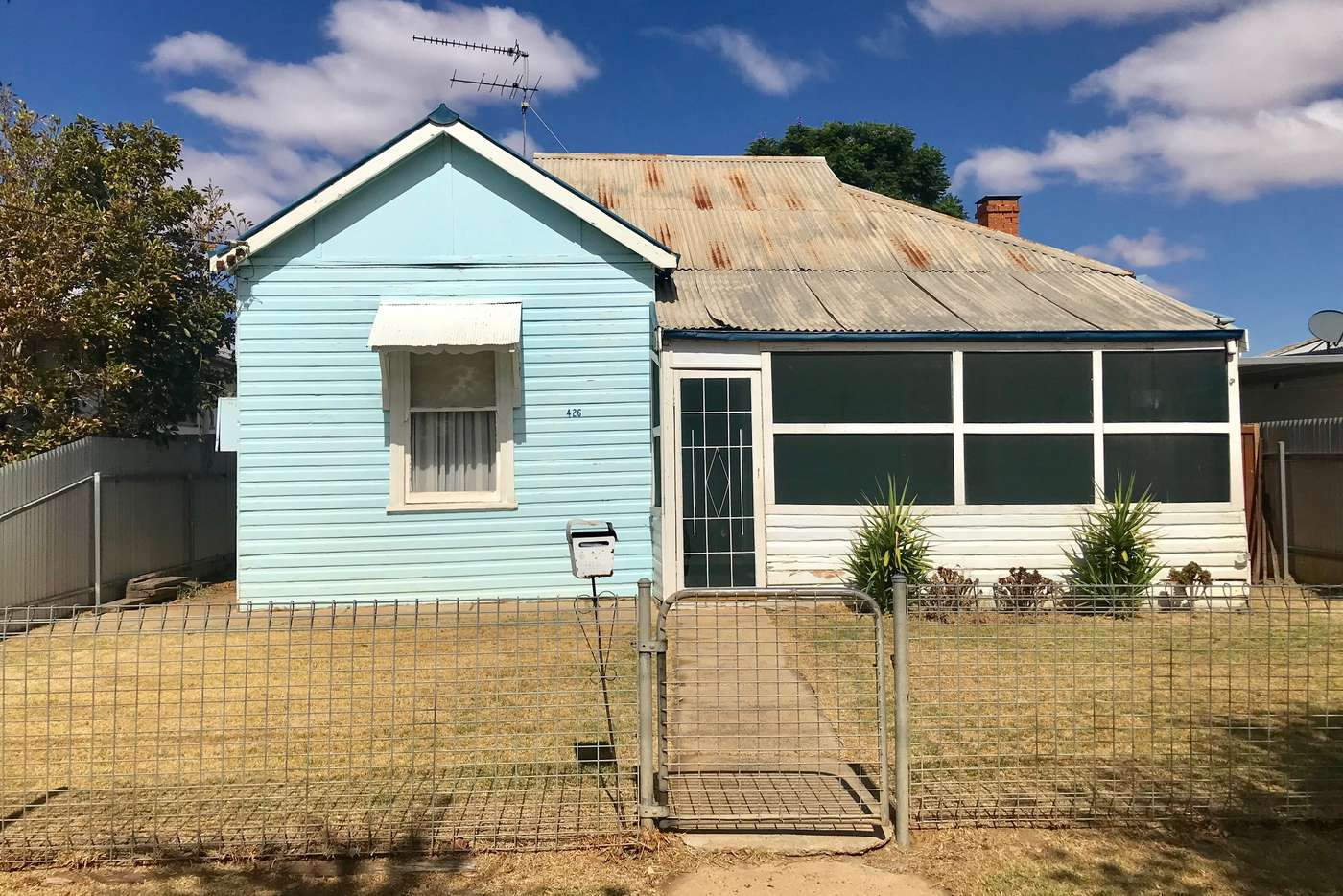 Main view of Homely house listing, 426 Church Street, Hay NSW 2711