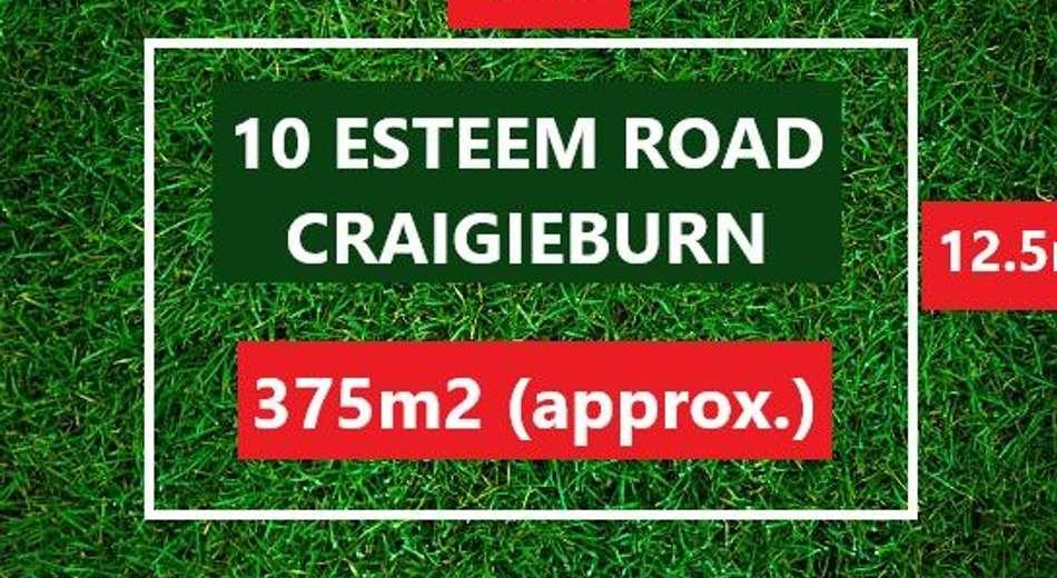 10 Esteem Road, Craigieburn VIC 3064