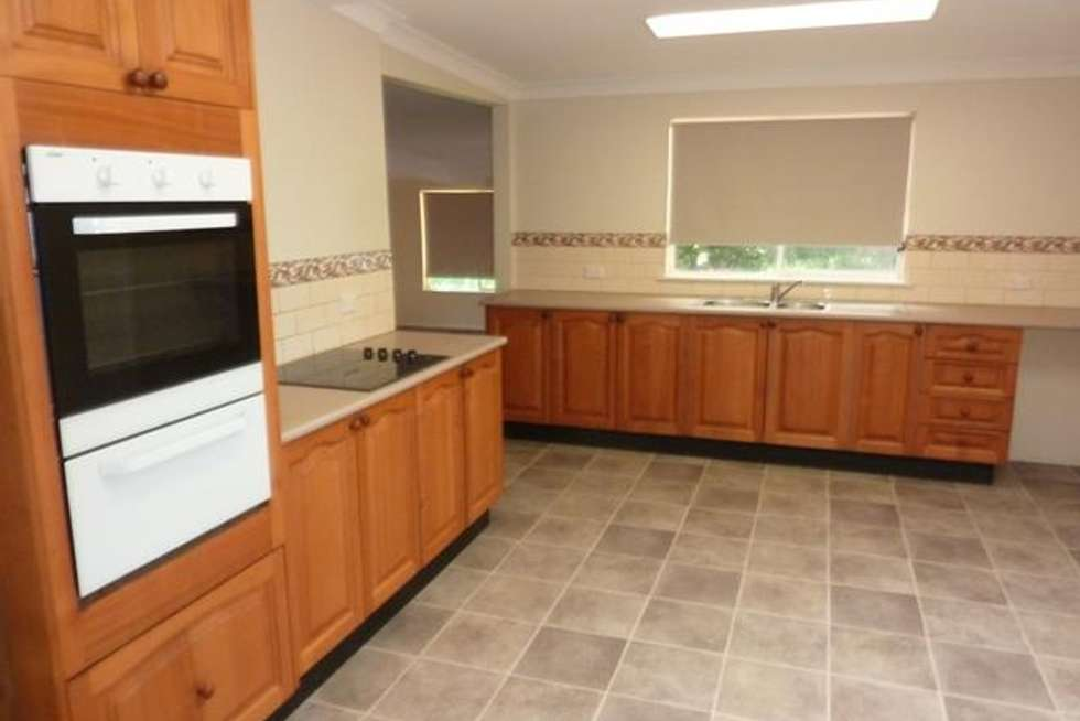 Second view of Homely house listing, 55 Racecourse Road, Orange NSW 2800