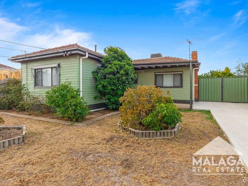 Main view of Homely house listing, 14 Fawcett Street, Sunshine North, VIC 3020