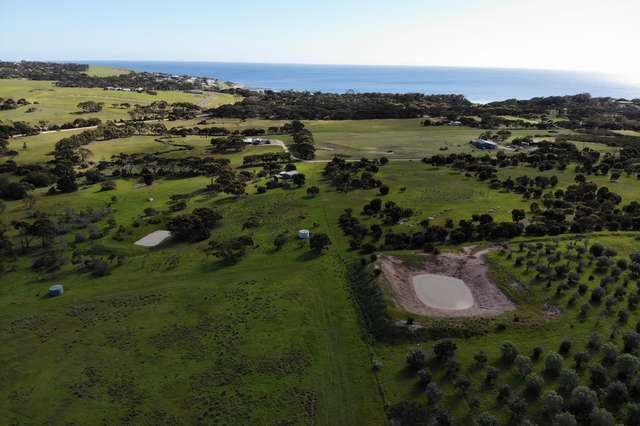 LOT 192 West George Road