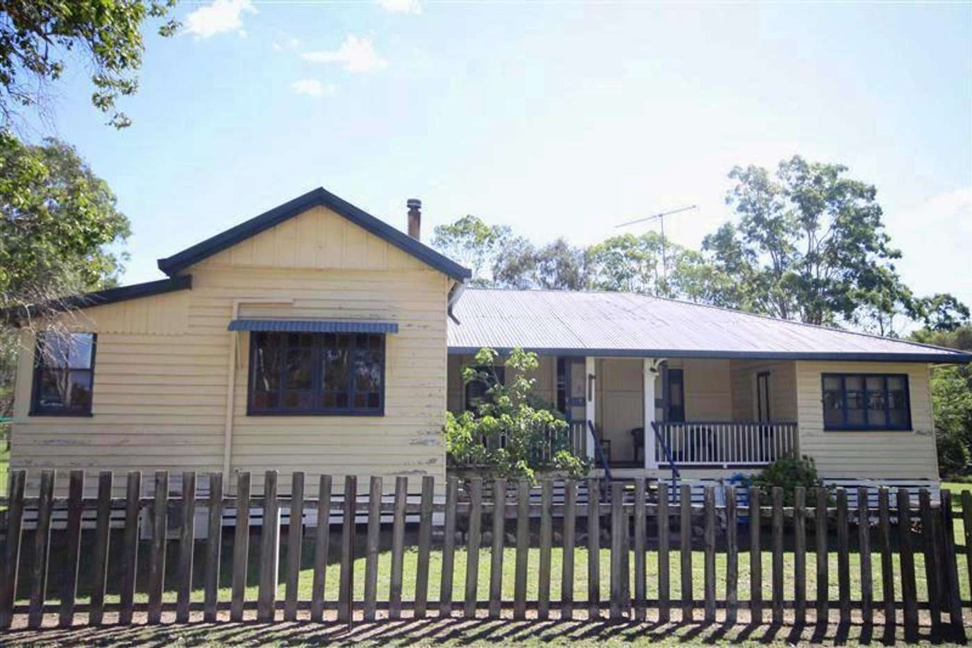 Main view of Homely lifestyle listing, 26 Racecourse Road, Nanango QLD 4615