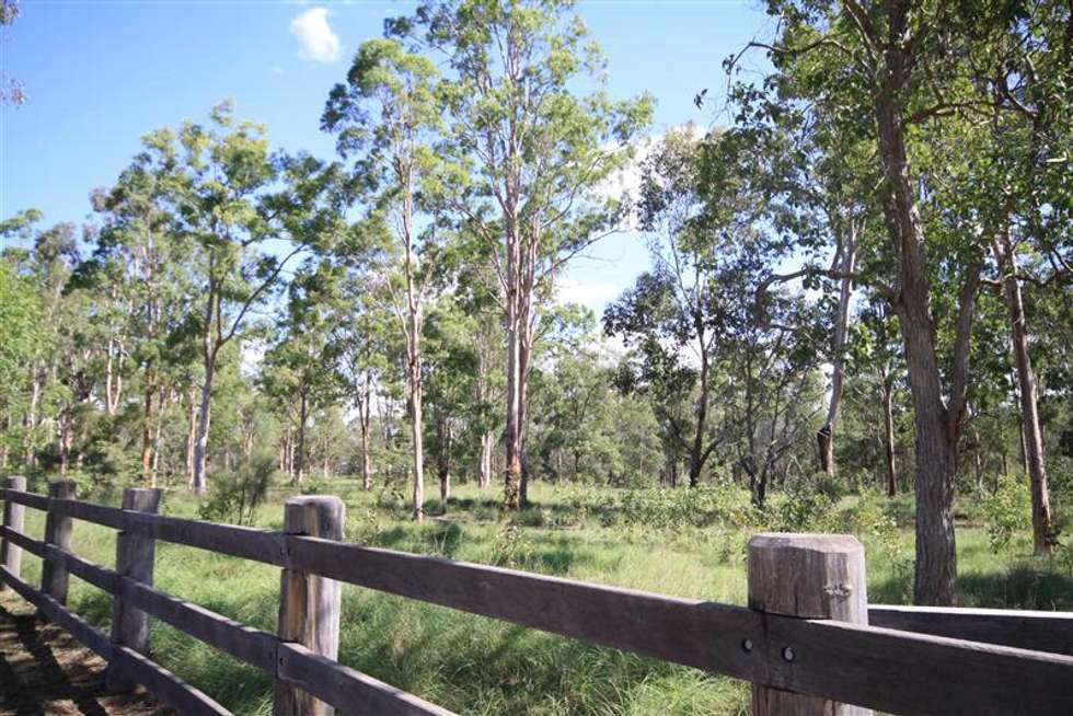 Second view of Homely lifestyle listing, 26 Racecourse Road, Nanango QLD 4615