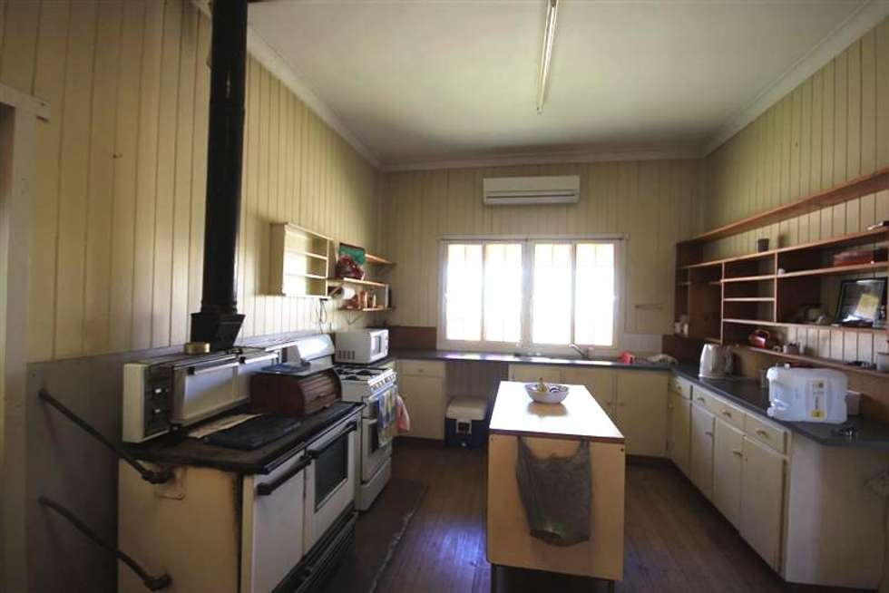 Third view of Homely lifestyle listing, 26 Racecourse Road, Nanango QLD 4615