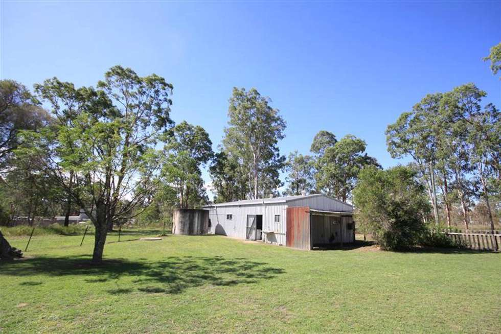 Fourth view of Homely lifestyle listing, 26 Racecourse Road, Nanango QLD 4615