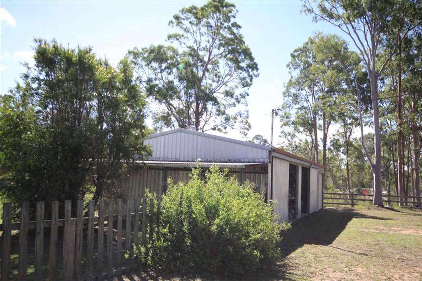Seventh view of Homely lifestyle listing, 26 Racecourse Road, Nanango QLD 4615