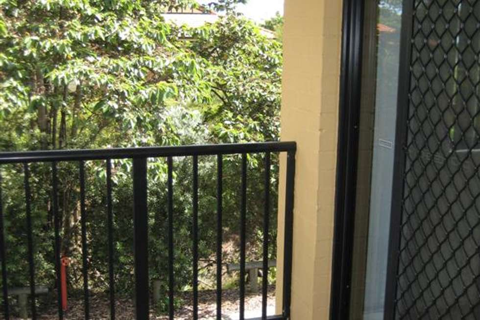 Second view of Homely townhouse listing, 1/316 Long Street East, Graceville QLD 4075