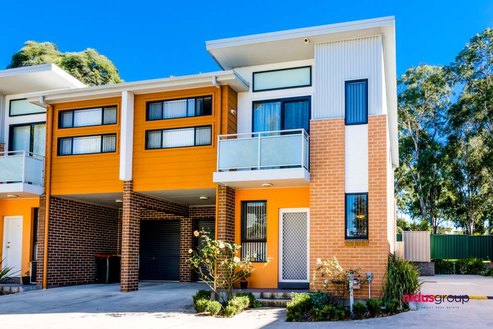 9/122 Rooty Hill Road North