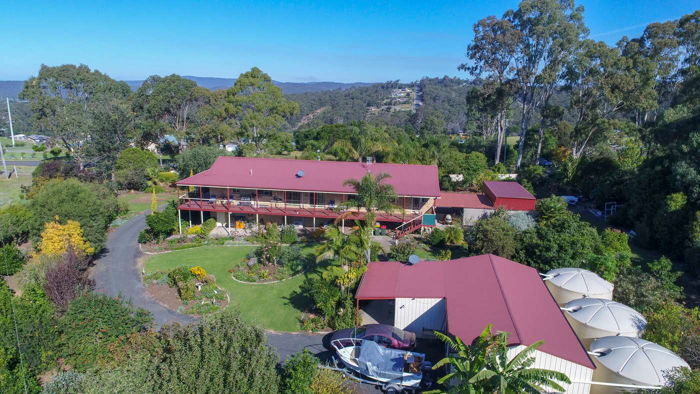 Main view of Homely house listing, 232 Bald Hills Road, Bald Hills, NSW 2549