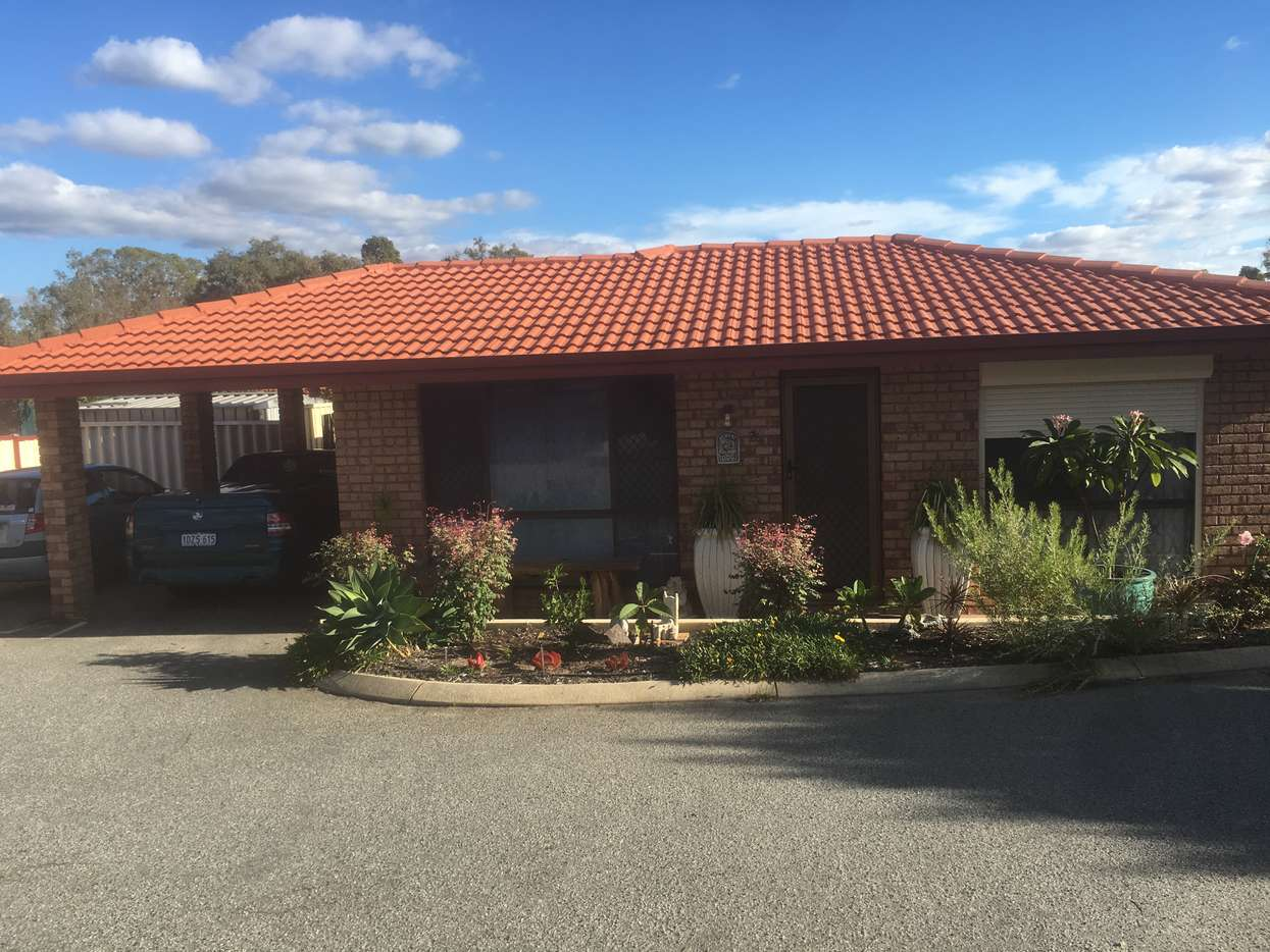 Main view of Homely unit listing, 63 Amherst Road, Swan View, WA 6056