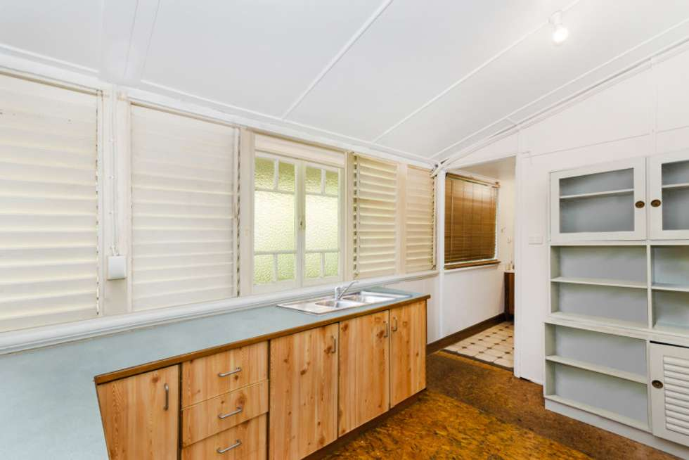 Second view of Homely blockOfUnits listing, 1 Fryer Street, North Ward QLD 4810