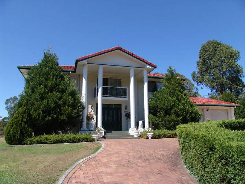 Main view of Homely house listing, Address available on request, Samford Valley, QLD 4520