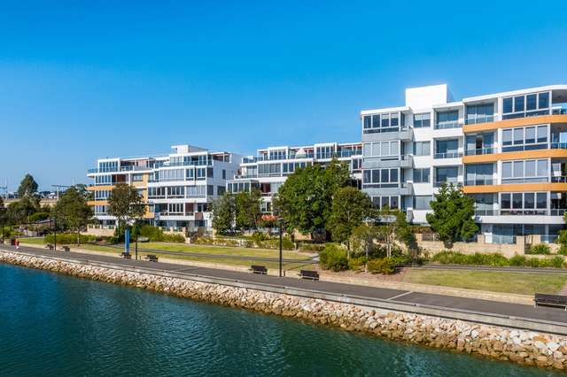 48-50 Shoreline Dr, Rhodes NSW 2138