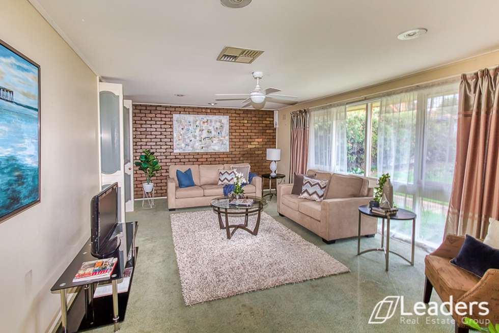 Second view of Homely house listing, 9 Richborough Grove, Ferntree Gully VIC 3156