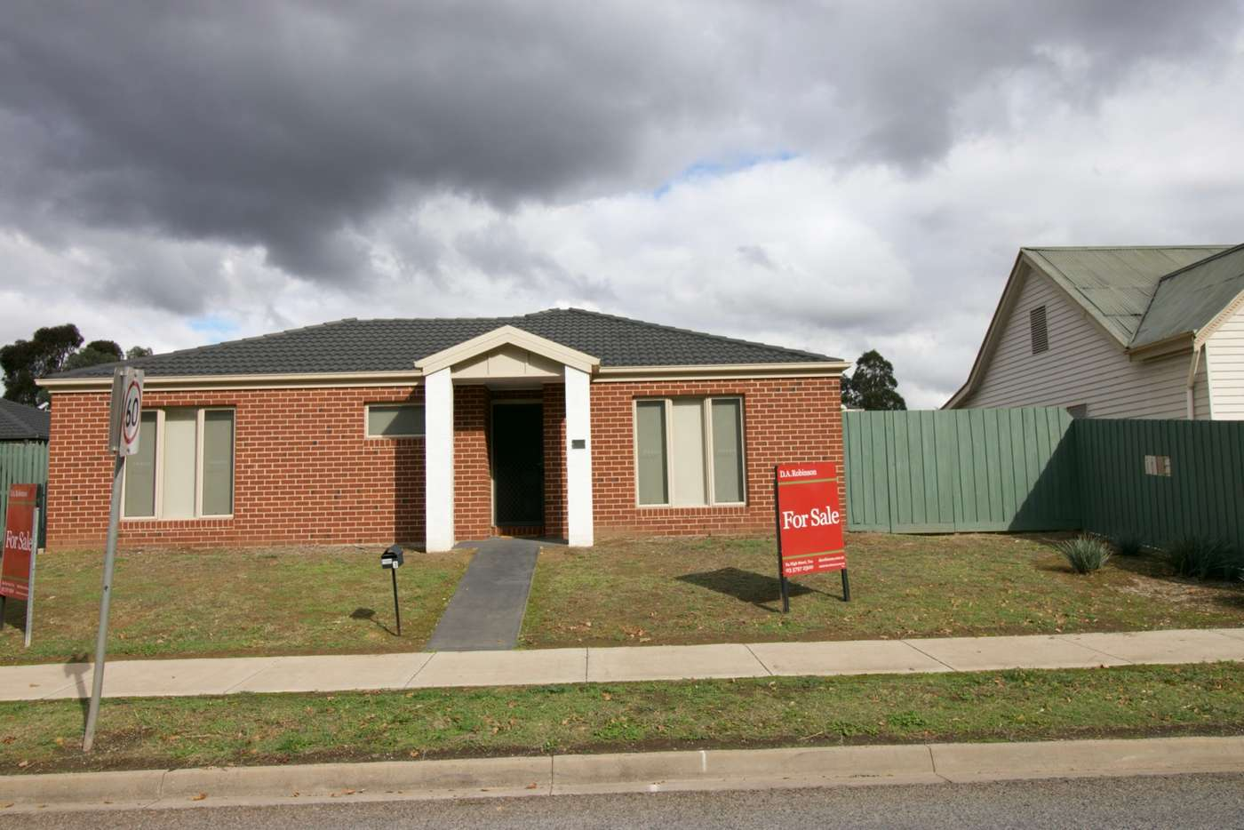 Main view of Homely townhouse listing, 3 Whatton Place, Yea VIC 3717