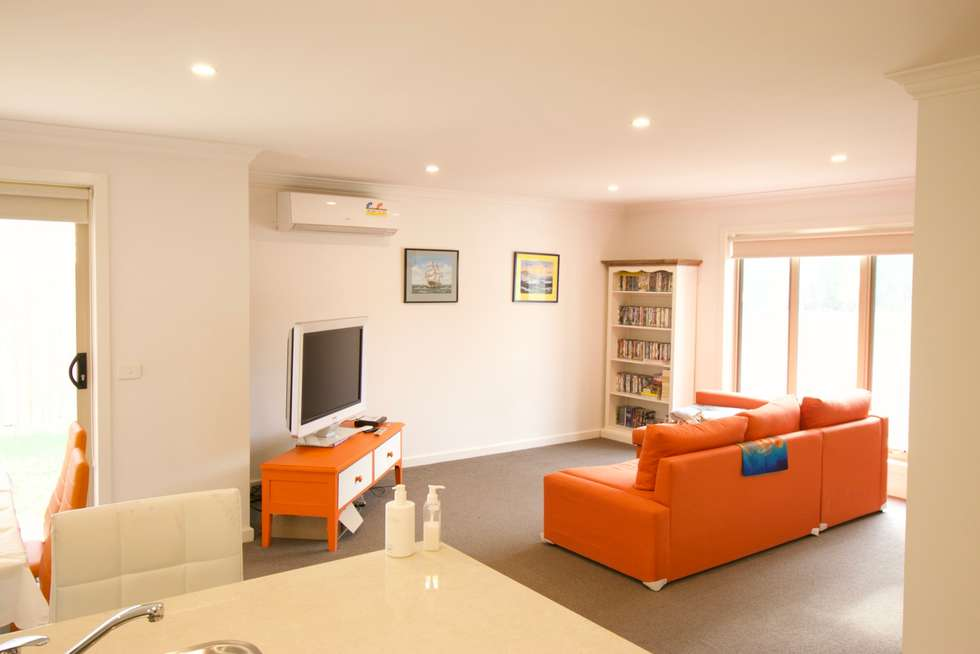 Second view of Homely townhouse listing, 3 Whatton Place, Yea VIC 3717