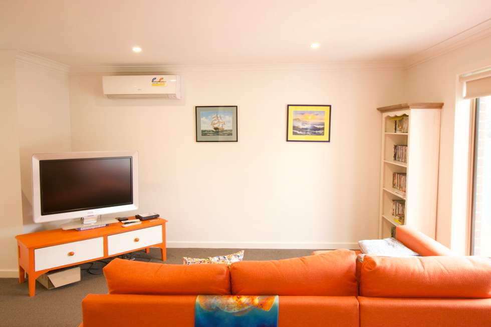 Third view of Homely townhouse listing, 3 Whatton Place, Yea VIC 3717