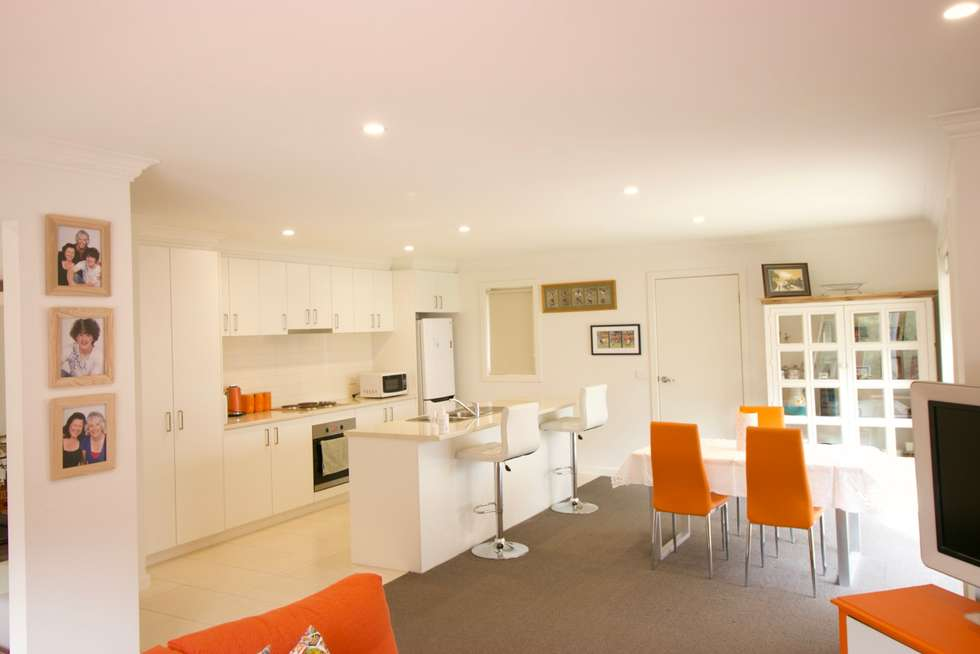 Fourth view of Homely townhouse listing, 3 Whatton Place, Yea VIC 3717