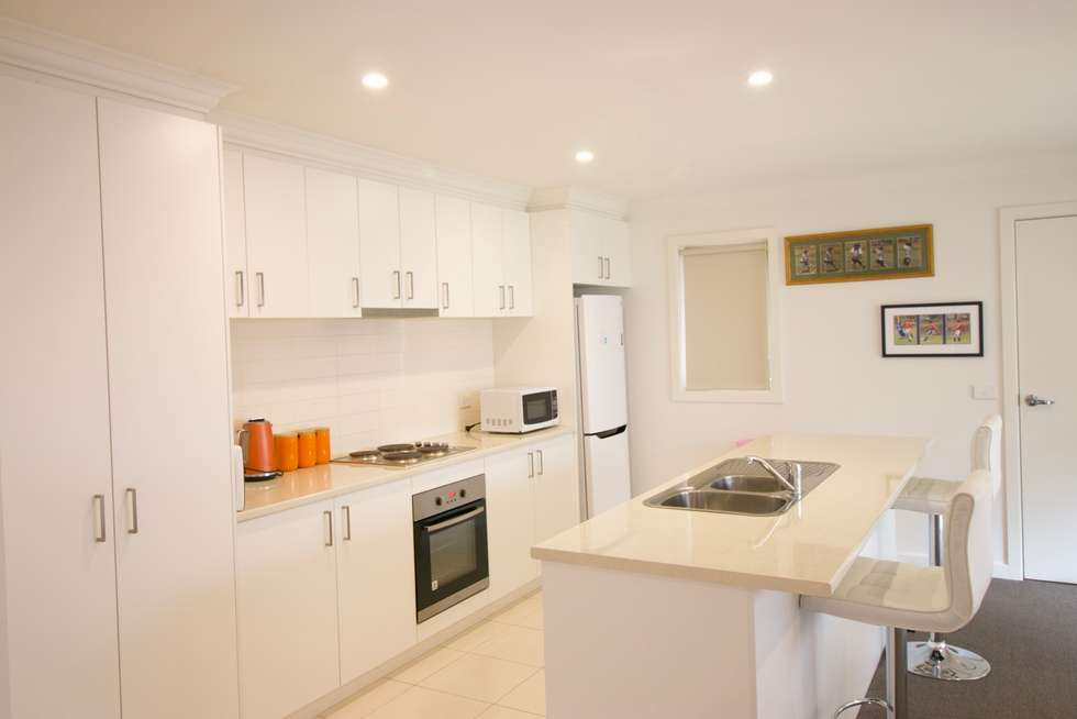 Fifth view of Homely townhouse listing, 3 Whatton Place, Yea VIC 3717