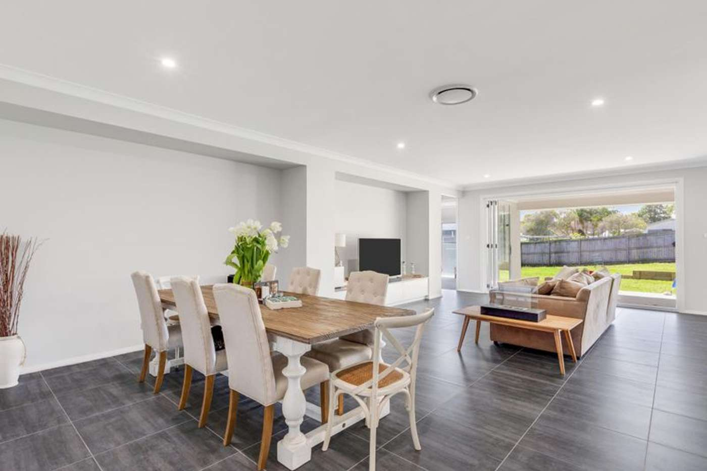 Sixth view of Homely house listing, 14 Lewis Crescent, Forresters Beach NSW 2260