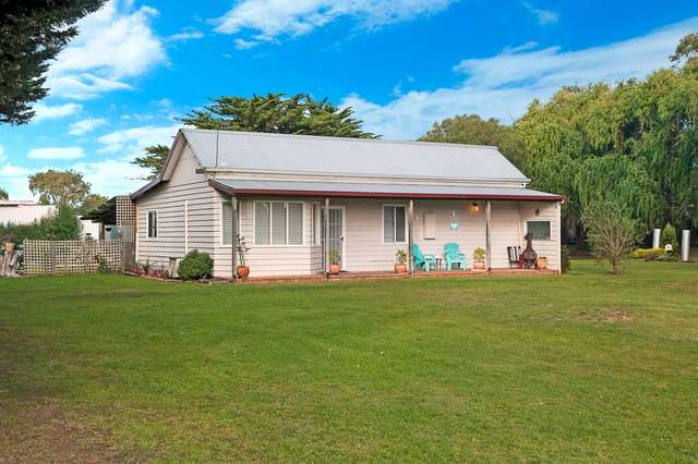 1033 Heath Road, Cashmore VIC 3305