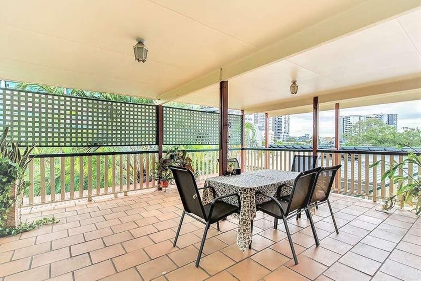 Main view of Homely house listing, Room 3/42 Macdonnell Street, Toowong QLD 4066