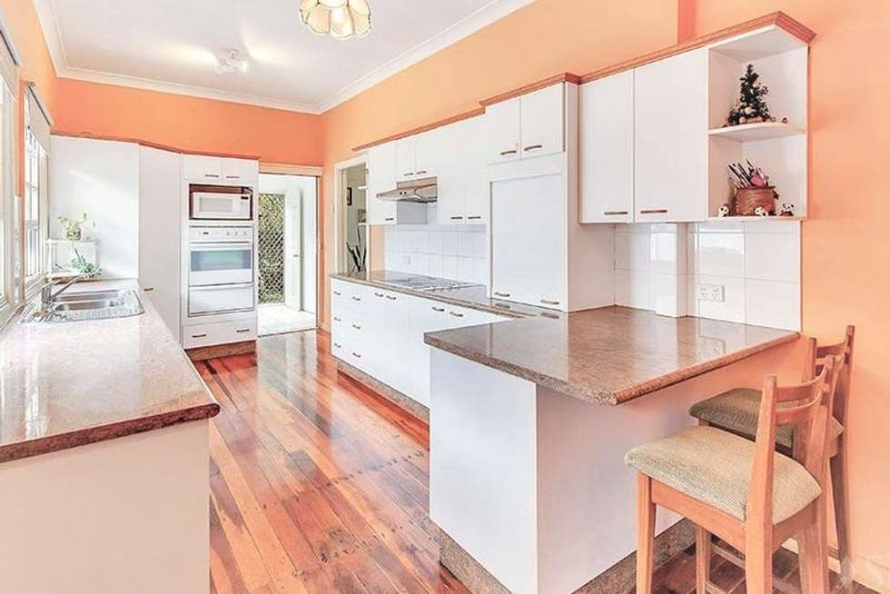 Third view of Homely house listing, Room 3/42 Macdonnell Street, Toowong QLD 4066