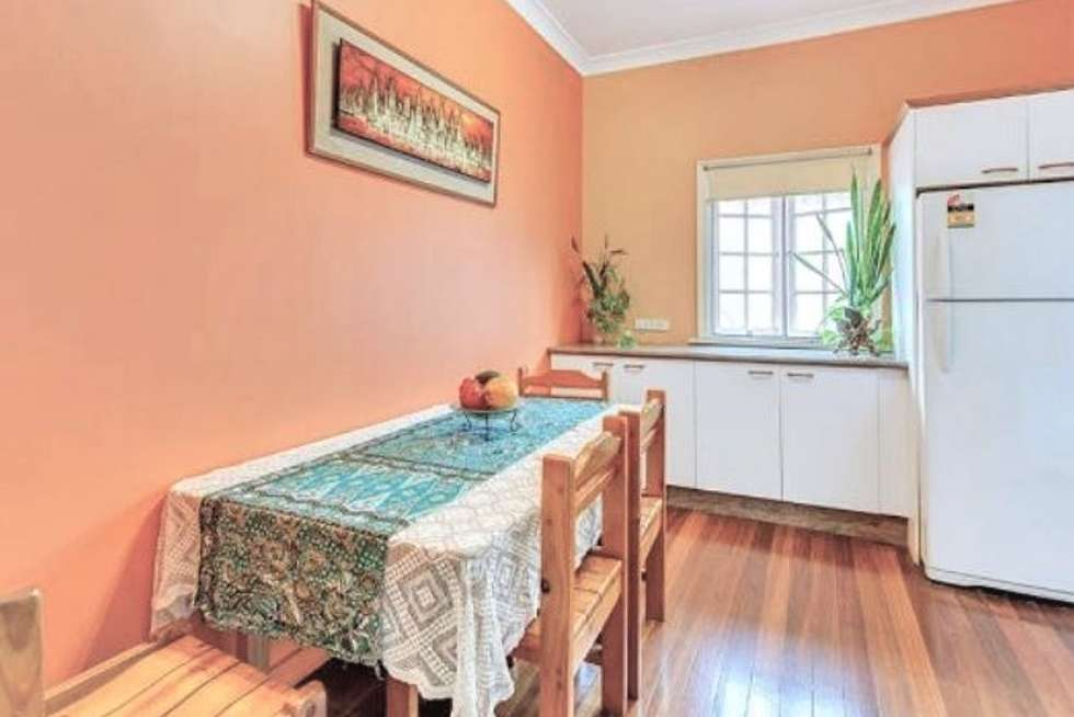 Fourth view of Homely house listing, Room 3/42 Macdonnell Street, Toowong QLD 4066