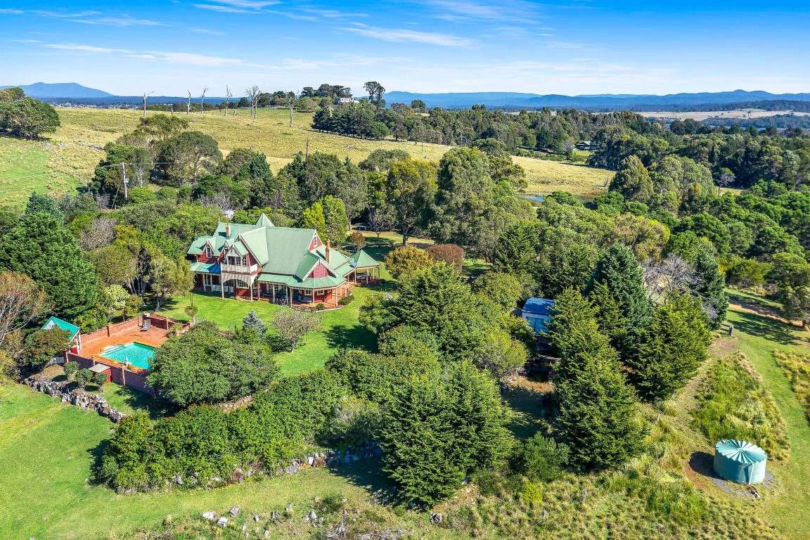 Main view of Homely  listing, 574 Bingi Road, Bingie, NSW 2537