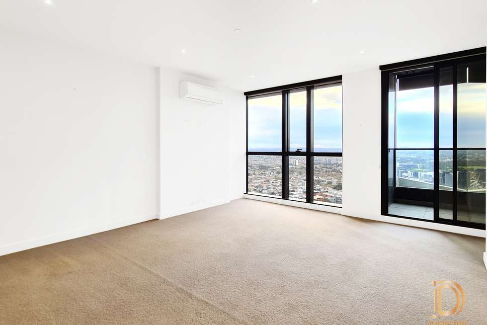 Second view of Homely house listing, 4404/120 A'Beckett Street, Melbourne VIC 3000