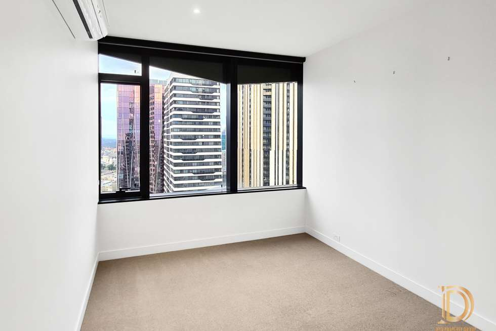 Third view of Homely house listing, 4404/120 A'Beckett Street, Melbourne VIC 3000