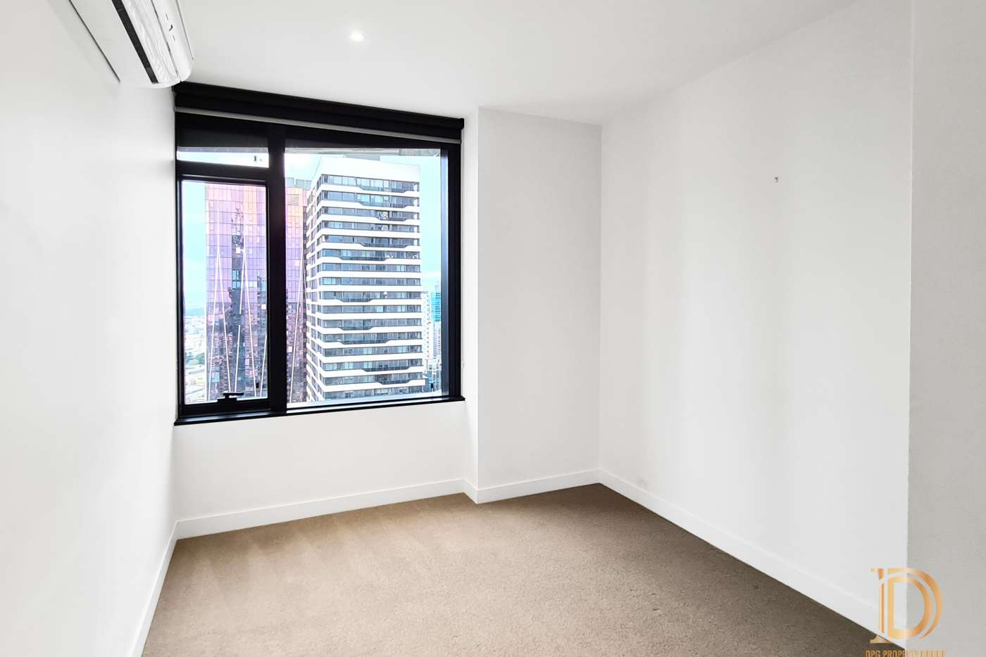 Seventh view of Homely house listing, 4404/120 A'Beckett Street, Melbourne VIC 3000