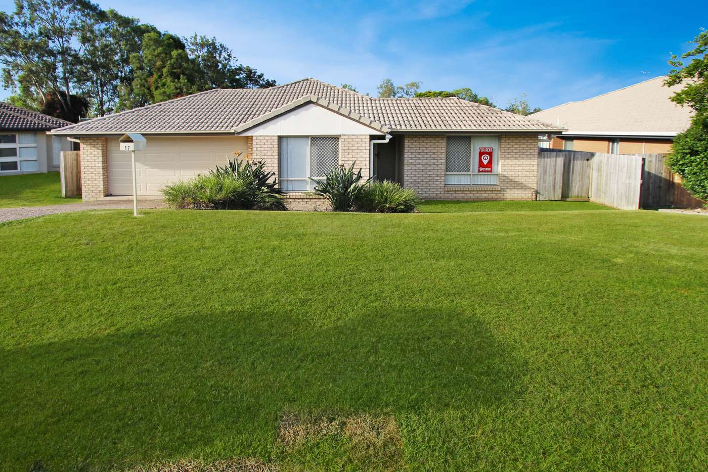 Main view of Homely house listing, 17 Chanel Court, Wulkuraka QLD 4305