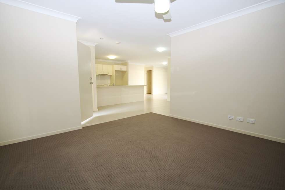 Second view of Homely house listing, 17 Chanel Court, Wulkuraka QLD 4305