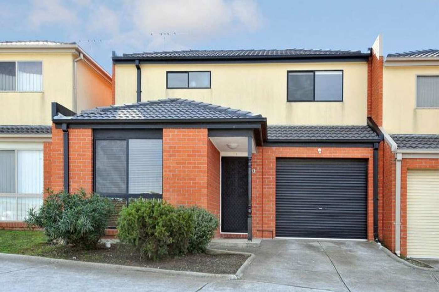 Main view of Homely townhouse listing, 6/7 TOPAZ PLACE, St Albans VIC 3021